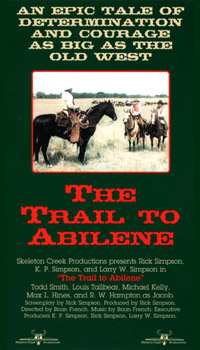 The Trail to Abilene