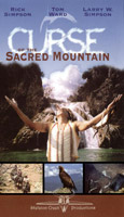 Curse of the Sacred Mountain