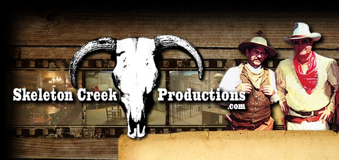Skeleton Creek Productions