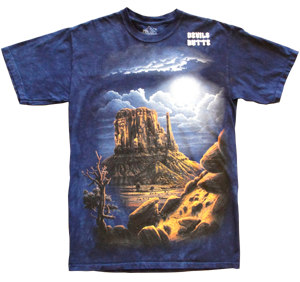 Devil's Butte T-Shirt